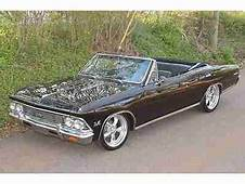 Find New 1966 Chevy Chevelle SS Convertible 396 4 Spd 12