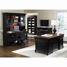 home office suite furniture liberty furniture st ives 5 piece standard desk office