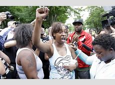 louisiana police shooting black man
