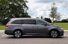 Honda Odyssey 2016 Msrp