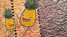 Virina Malvorlagen L Invention Du Cuir D Ananas Va Vous R 233 Concilier Avec Les