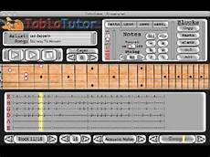 tablatutor guitar tab software for the mac and pc stairway to heaven