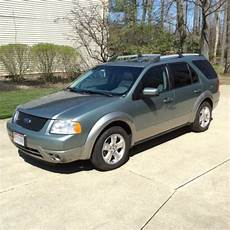 accident recorder 2007 ford freestyle parking system buy used 2007 ford freestyle 4 door 7 passenger 3 0liter v6 with cvt in brecksville ohio