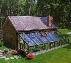 house plans with greenhouse attached a greenhouse attached to the house how cool is that