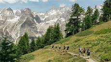 hiking trips hiking vacations tours travel with