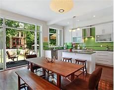 Gambar Desain Interior Ruang Makan Dan Dapur Informasi