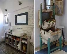 arredo bagno fai da te renovated israeli home uses recycled decor to usher in