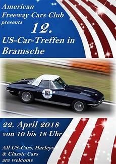 Corvette Treffen 2018 - americanmuscle de us car treffen termine 2018
