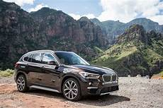 2016 Bmw X1 Drive Review Motor Trend