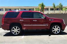free service manuals online 2009 cadillac escalade esv parking system find used 2009 cadillac escalade in long beach california united states for us 14 100 00