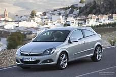 Opel Astra 3 Doors Gtc 2005 2006 2007 2008 2009