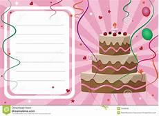 anniversaire fille 11 ans idée images image d invitation anniversaire