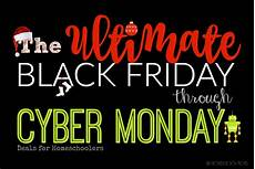 The Ultimate Black Friday Through Cyber Monday Deals Guide