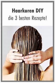 haarkur diy die 3 besten rezepte haare hair haircare