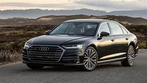 Audi A8 2020 Edition  Specs Features And Release Date