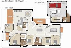sloping block house plans montbrae split level sloping block marksman homes