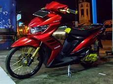 Modifikasi Yamaha 125 by Modifikasi Motor Yamaha Xeon 125 Keren Terbaru Otomotiva