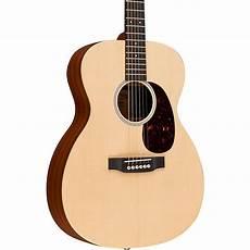 Martin X Series Custom X1 000e Auditorium Acoustic