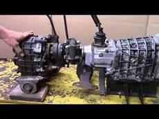 Kupplung Wechseln Anleitung - antriebsstrang und verteilergetriebe ausrichten