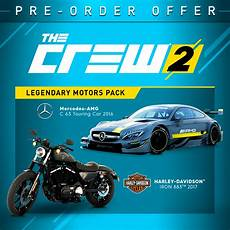 buy the crew 2 standard edition for ps4 xbox one and pc