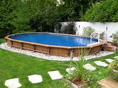 Pin By K A R On Outside Oval Pool Pool Designs Above