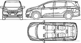 2007 Honda Odyssey Interior Dimensions  Psoriasisgurucom