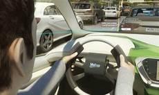 valeo voiture electrique la voiture autonome s engage sur la route valeo