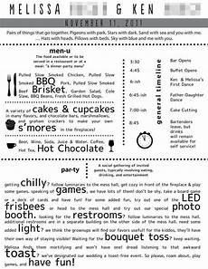 8 best wedding program ideas images pinterest funny wedding programs funny weddings and