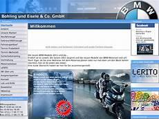 Bohling U Eisele Co Gmbh In Karlsruhe Motorradh 228 Ndler