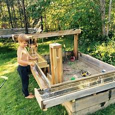 water table backyard play backyard playground outdoor
