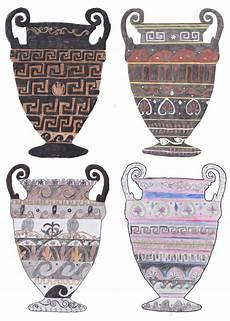 vasi greci scuola primaria prof argenti on line decora il vaso greco con le