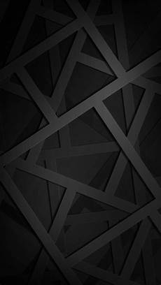 Black Abstract Phone Wallpaper 4k