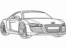 Auto Malvorlagen Zum Ausdrucken Selber Machen Ausmalbilder Audi R8 Ausmalbilder Auto Zeichnungen