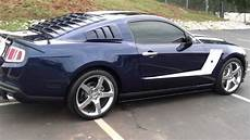 for sale 2010 ford mustang roush 427r only 1524