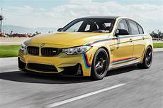 2017 Bmw M3 With M Performance Parts Test Review