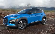 2019 Hyundai Kona Electric Specifications The Car Guide