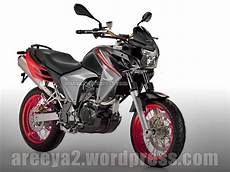 Modifikasi New Megapro Supermoto by Konsep Modifikasi New Megapro Supermoto Cxrider