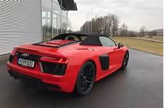 audi r8 mieten audi r8 v10 spyder mieten luxus sportwagen top modell