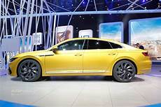 Vw Arteon Configurator Launched In Germany Available With