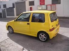 Fiat Cinquecento Sporting - fiat cinquecento sporting abarth