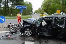 a31 unfall heute t 246 dlicher unfall auf der b 58