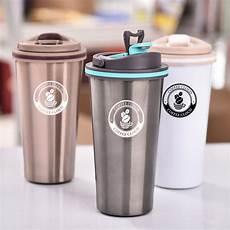 trinkbecher to go edelstahl kaffeebecher to go coffee cloud travel mug