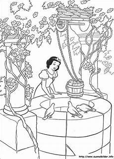Ausmalbilder Prinzessin Schneewittchen Schneewittchen Malvorlagen Disney Prinzessin Malvorlagen