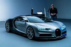 Who Is Chiron by Bugatti Chiron By Design What S New And Why Motor Trend