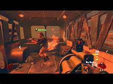 in black 2 call of duty black ops 2 zombies transit 4 player co op