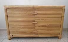meubles en bambou meuble en bambou un alli 233 d 233 co pour votre maison