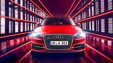 Vorstellung Und Technische Daten Audi A3 Sportback E