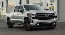 2019 chevy silverado concepts showcase how customers can