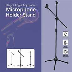 150cm Microphone Stand Holder Boom Height by 150cm Microphone Stand Holder Boom Arm Height Angle