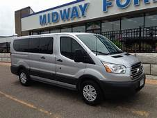 Rental Vehicles  Roseville Midway Ford MN